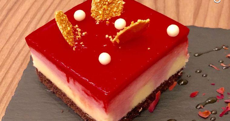 【Ask Cafe】吃一件小蛋糕,為旅程加加油