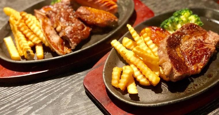 【Monkey Cafe】型格咖啡室裡的懷舊餐單