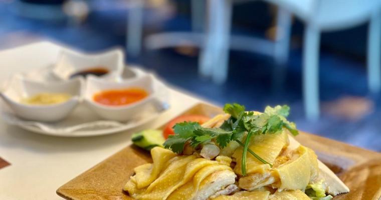 【沙嗲軒】吃盡招牌東南亞美食