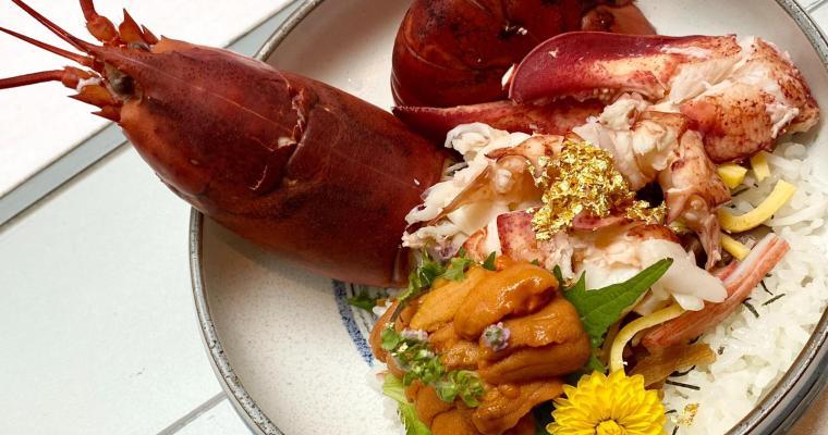 【藏】與媽媽的優質日式午餐