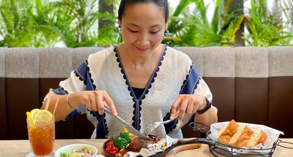 【Grill Tajimaya + SUKIYAKIYA】新鴻基中心新開兩間日式料理。Casual又得Fine Dining都得!