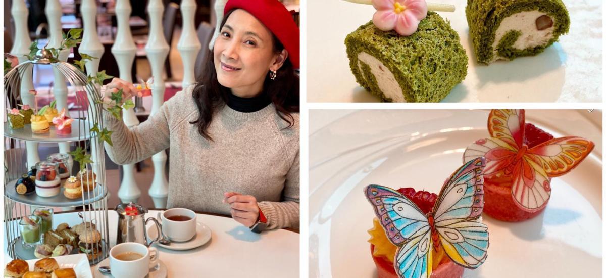 【柏景餐廳】下午茶都可免費添加? 無限打卡勁抵食