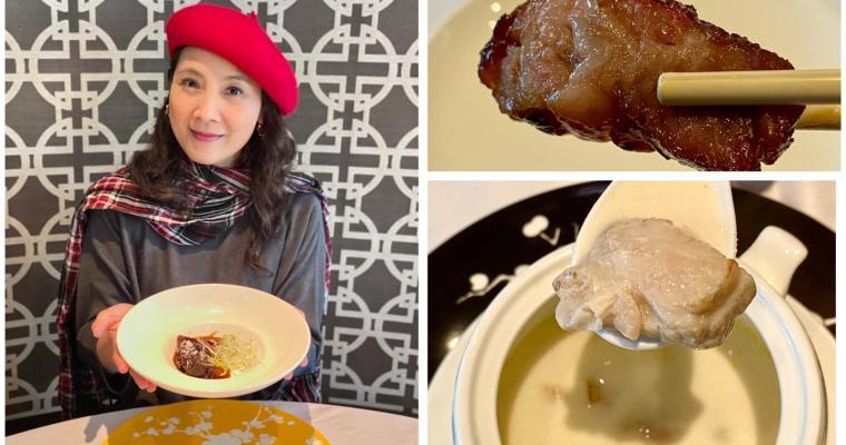 【國金軒】過年前吃餐好!每道菜都出色
