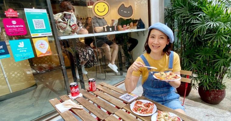 【Casa Pasta】意大利私房菜名廚加持  數十元吃得到