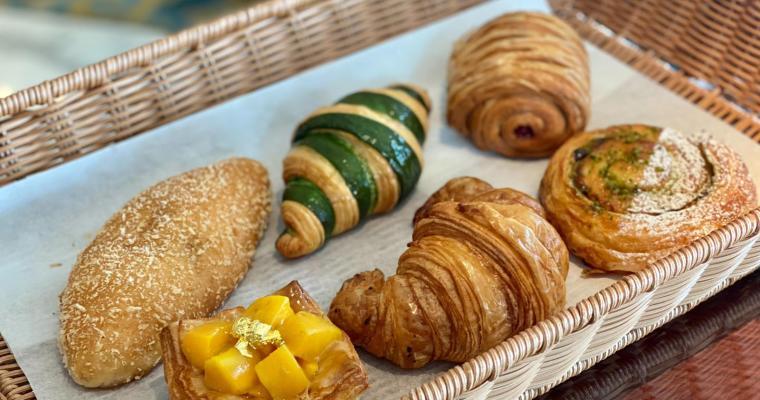 【Baked By Shangri-La】期間限定!美味酥餅帶你漫遊法國