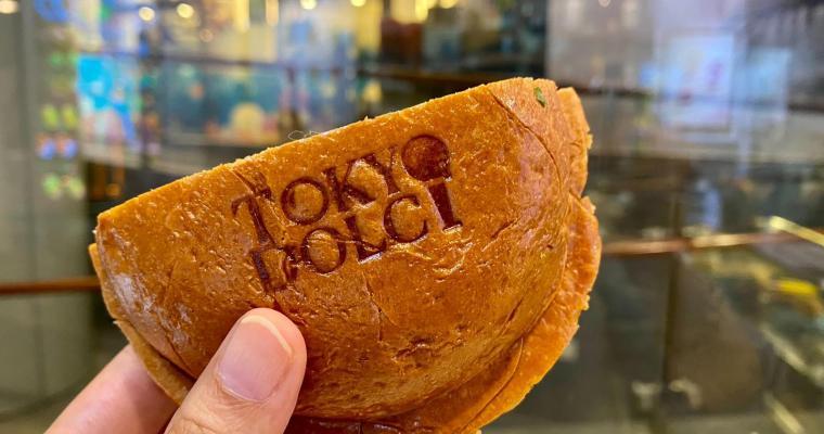 【Tokyo Dolci】朗豪坊最新小食店  必試日式迷你熱狗