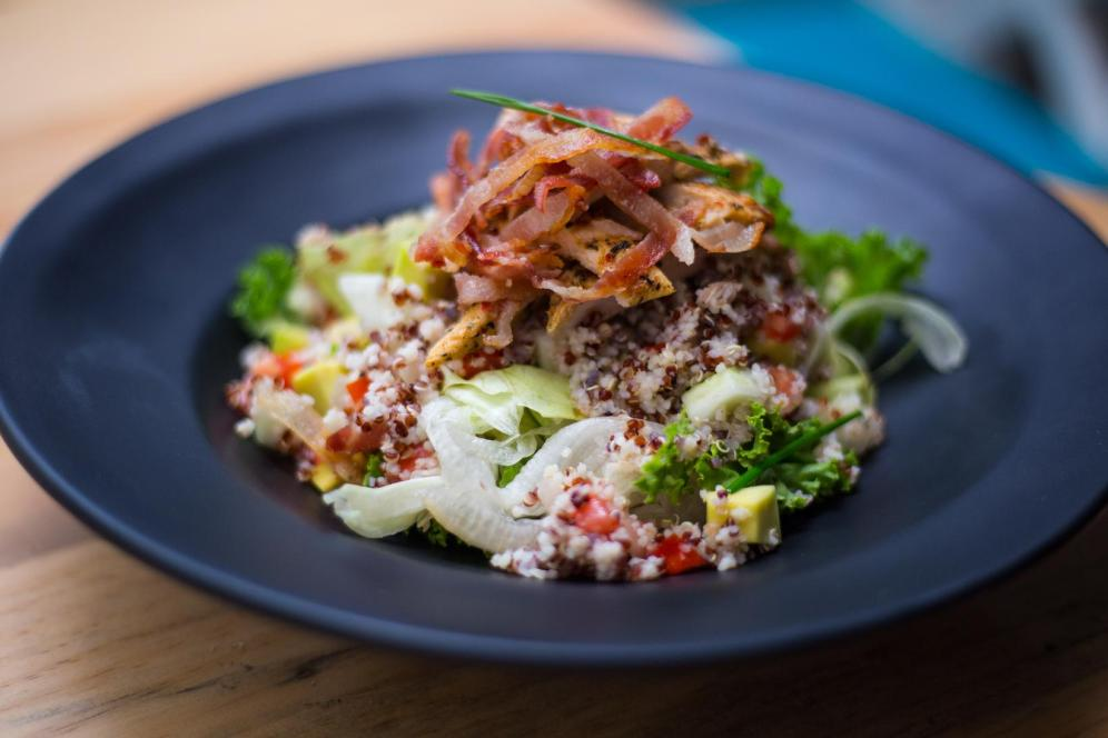 quinoa-avocado-feta-salad