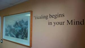 Healing begins in your mind Tiger nut is an aphrodisiac