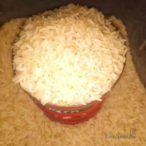 long grained rice for nigerian jollof rice