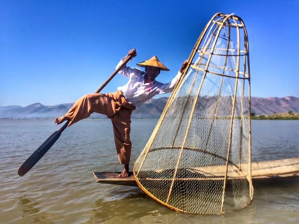 Exploring Myanmar (Burma)