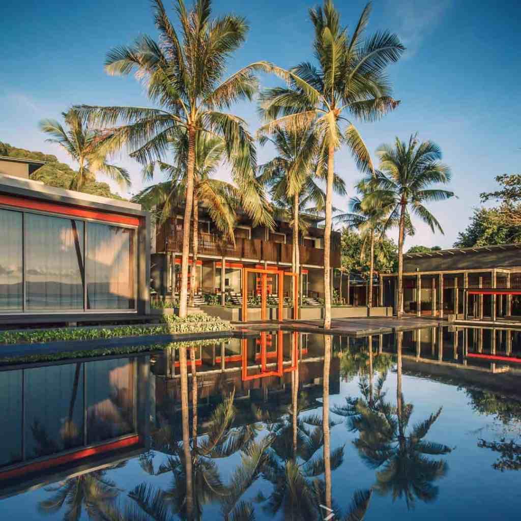 The Coast Resort- Koh Phangan, Thailand