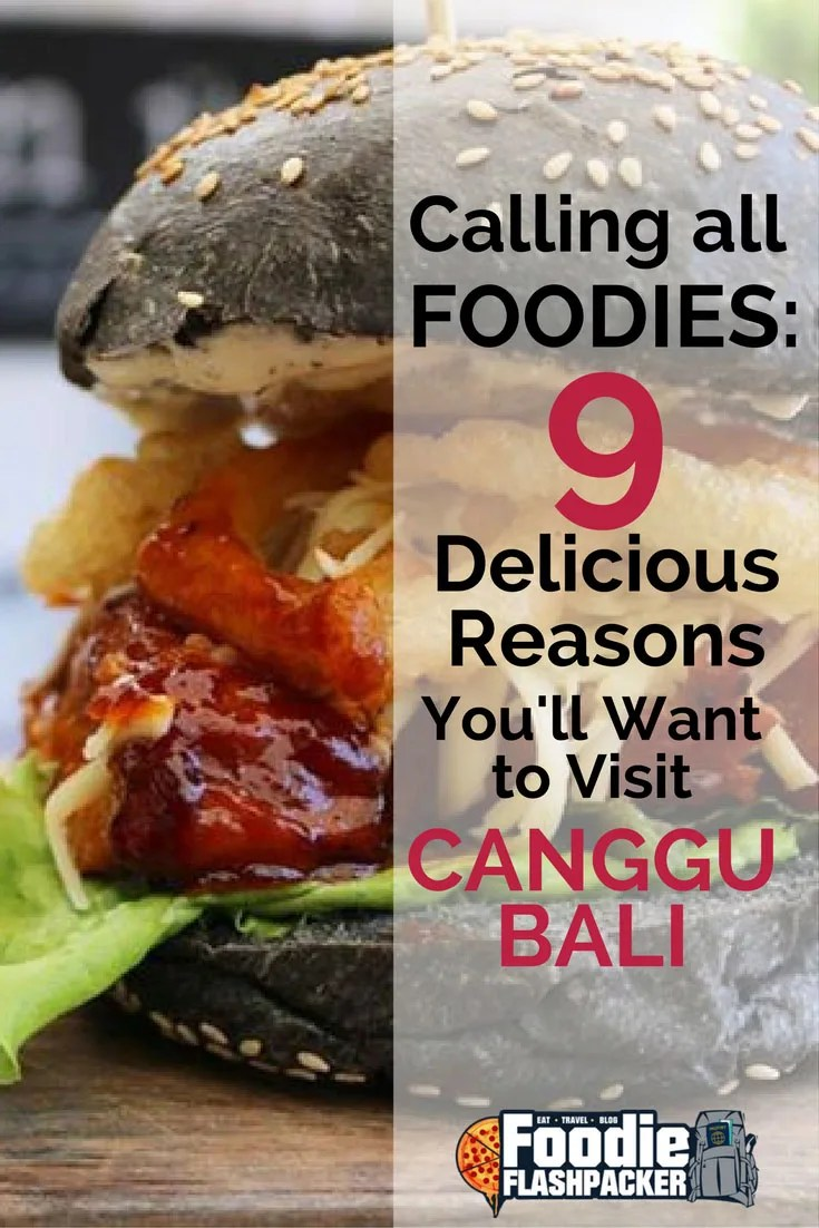 Canggu was my favorite city in Bali, and the incredible food scene had a lot to do with that. Click the photo to see my choices for the best restaurants in Canggu.