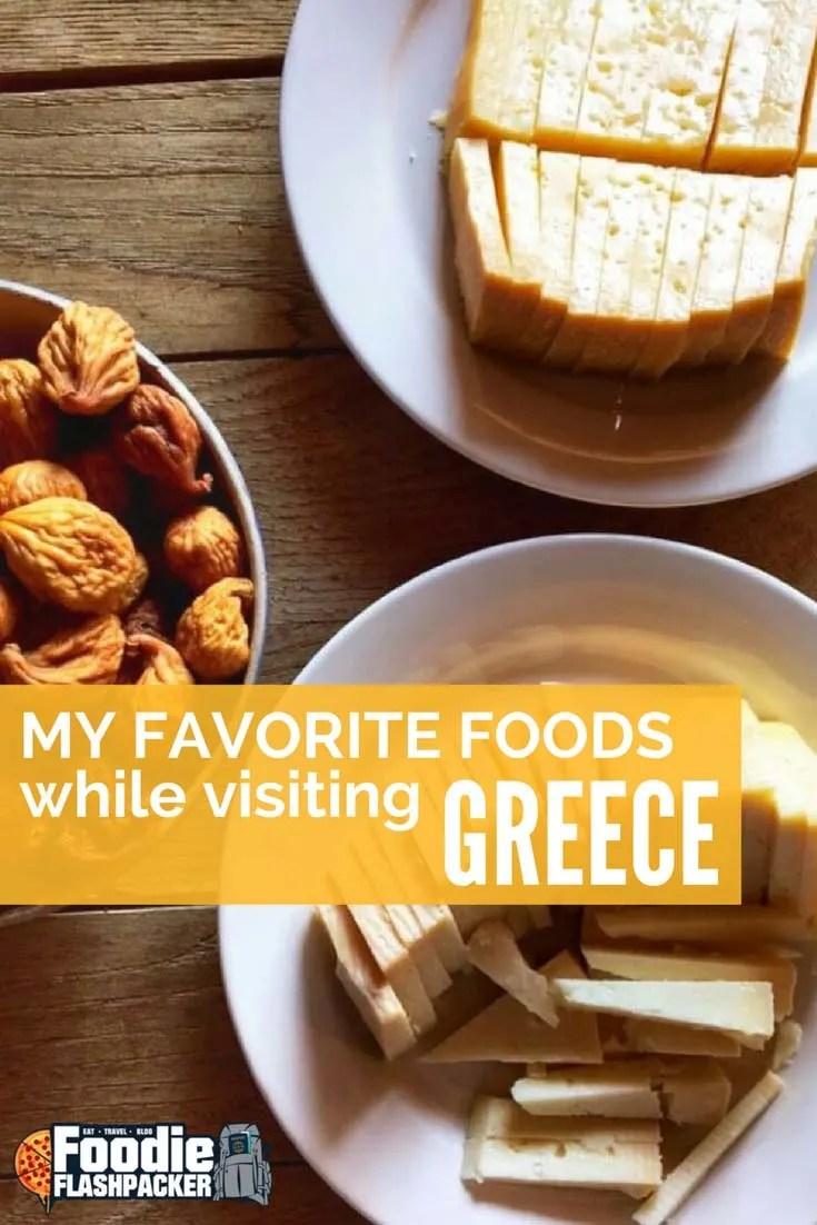 Best Greek Dishes: My Top 12 Favorite Greek Foods