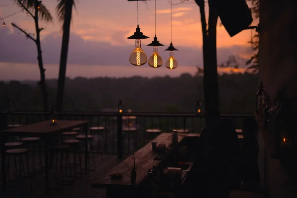The Sayan House - Ubud has a wide and varied selection of restaurants that cater to every taste. Ever since Julia Roberts put Ubud on the map with 'Eat, Pray, Love,' tourists have been flocking to this small town in the uplands of Bali. Click on the photo to see the list of the best restaurants in Ubud.
