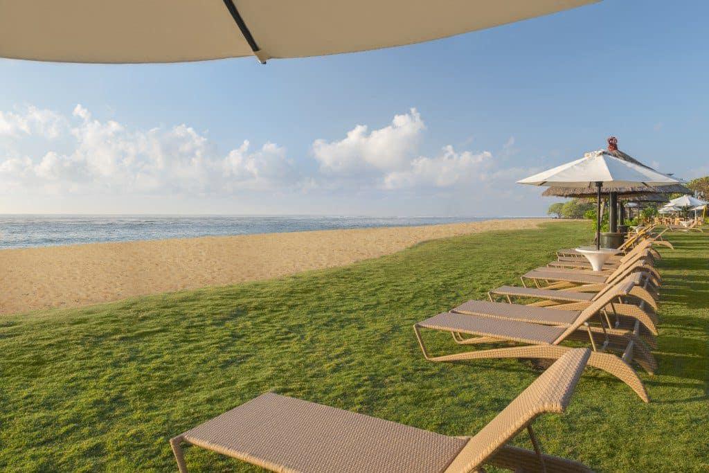 Ayodya Beach Resort - Ultimate Bali Travel Guide