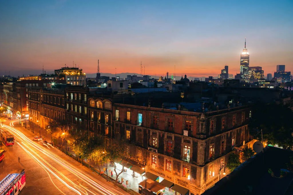 Top Things to Do In Mexico City, Mexico: the Best Mexico City Attractions