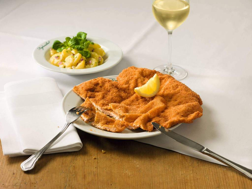 Where to Find the Best Schnitzel in Vienna, Austria | 5 Must Try Places!