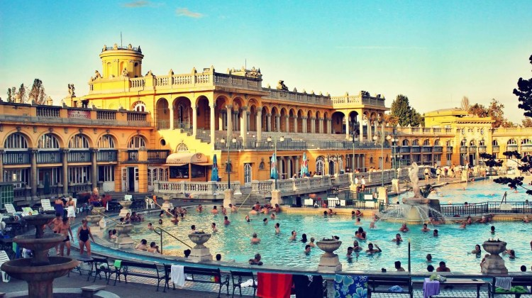 25 of the Best Tourist Attractions & Things To Do In Budapest, Hungary