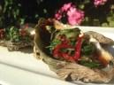Thaise oesters op de BBQ van Foodie Fredi