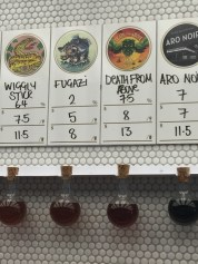 Tap room on tap