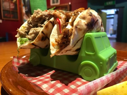 Leroys tacos