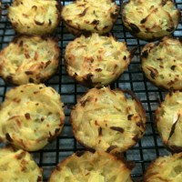 Potato Latke Muffins: My Favorite Passover Recipe