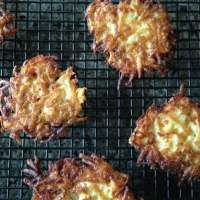 Holidays Evoke Memories and Grandma's Potato Latke Recipe