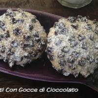 Bake Like An Italian Grandmother: Italian Cookies With Chocolate Chips