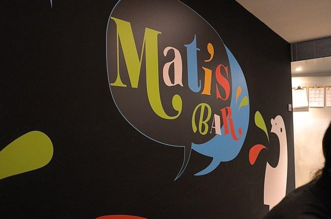 Matis Bar