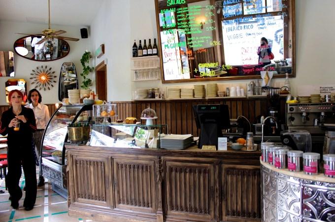 Rodriguez Juice Bar