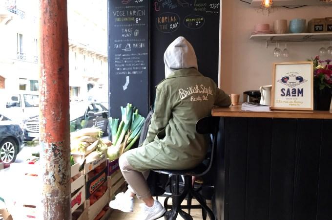 Ma Kitchen, Paris