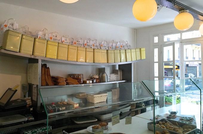 Rose Bakery, Paris