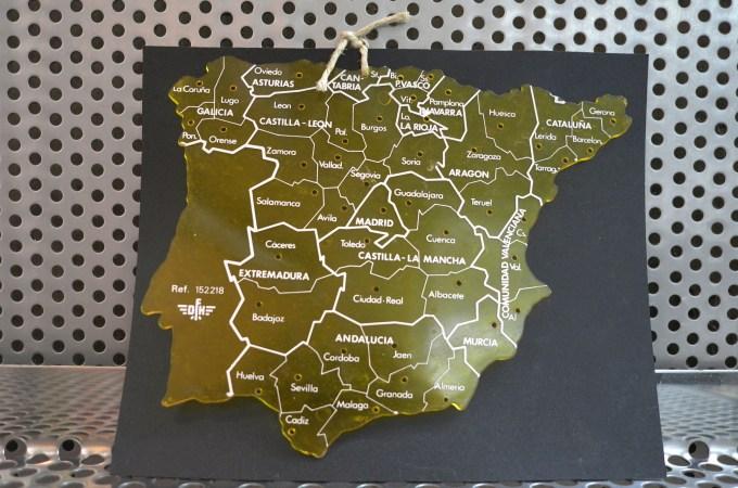 Map La Seu