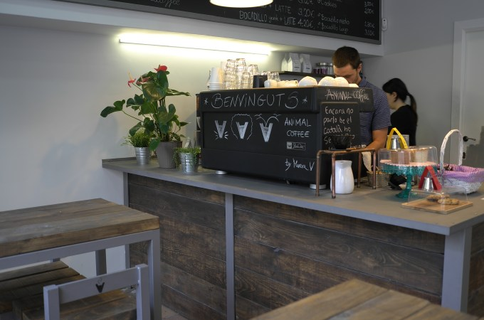 Animal Coffee Bar