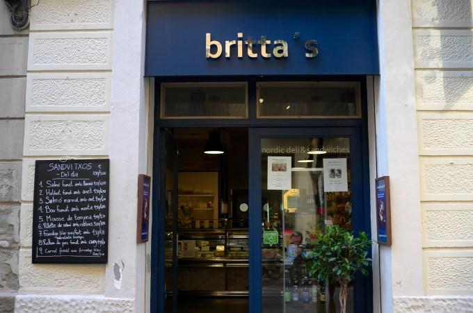Britta's