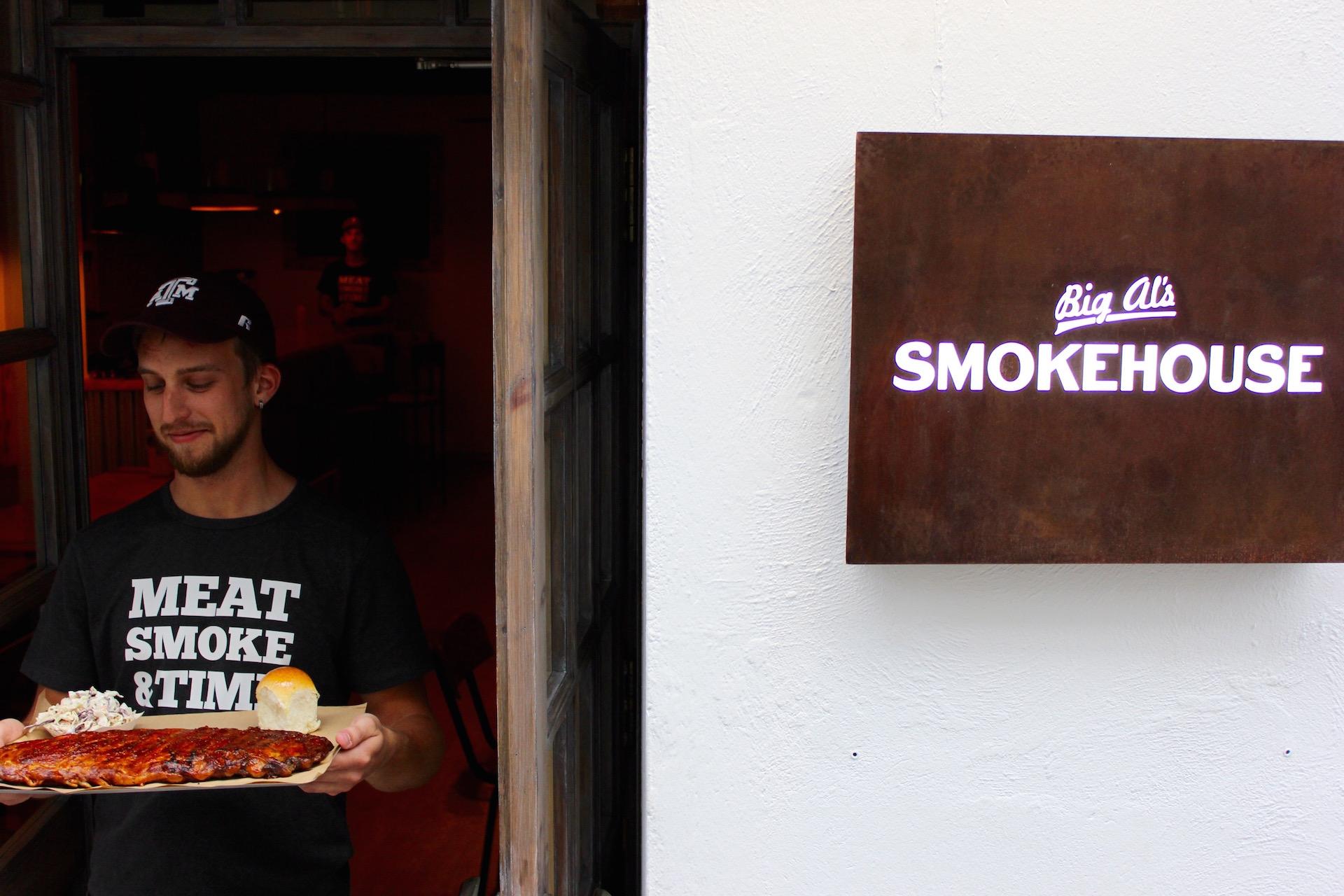 BIg Al's Smokehouse