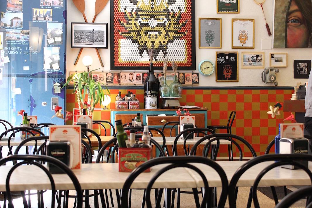 El Casal Restaurant