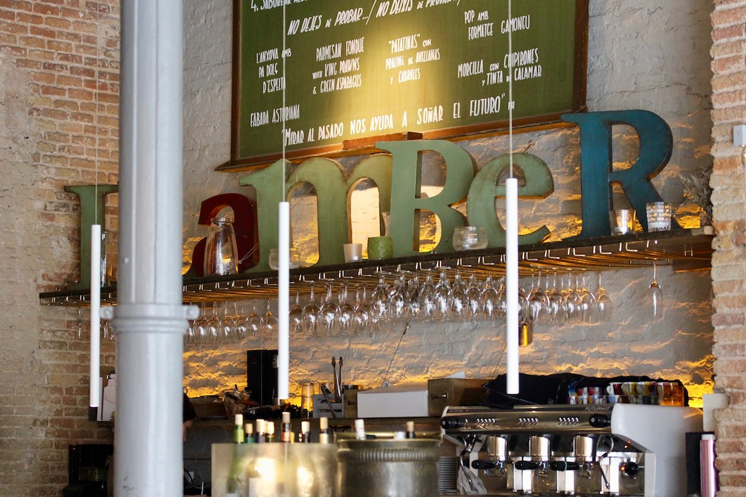 Llamber Restaurant El Born