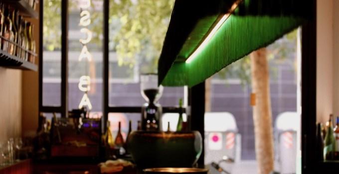 Gresca Bar, Gastro Bar, Eixample
