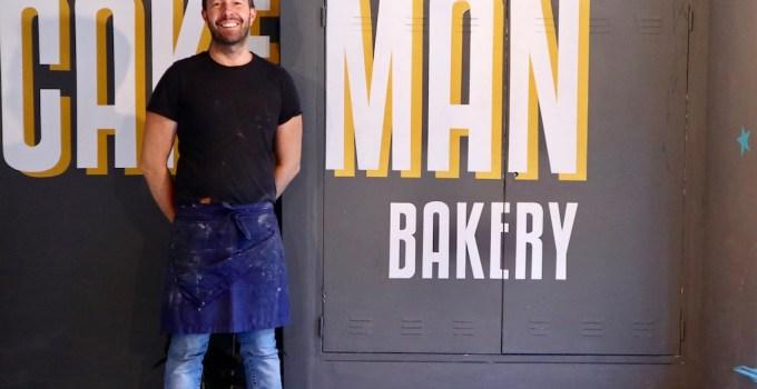 The Cake Man Bakery, Poblenou