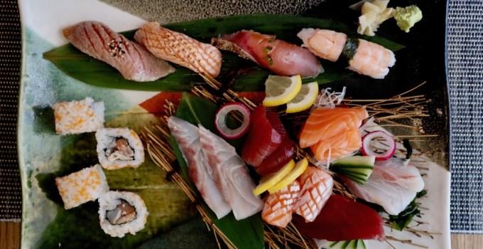 Sun Taka, Japanese Food, Eixample