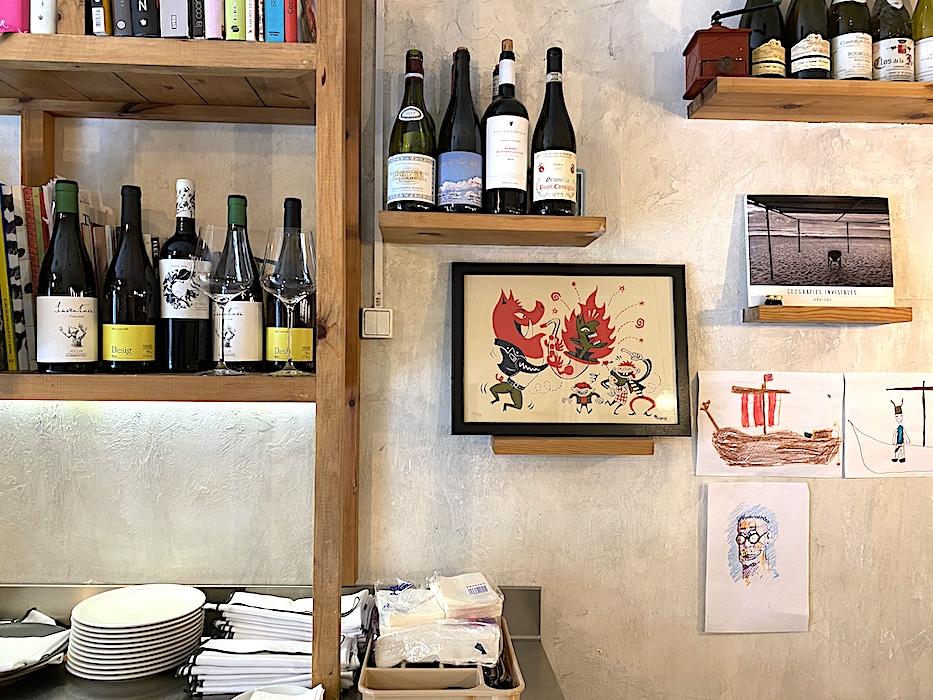 Monocrom Wine Barcelona