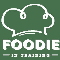 Foodie in Training