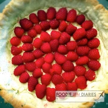 raspberry-tarts