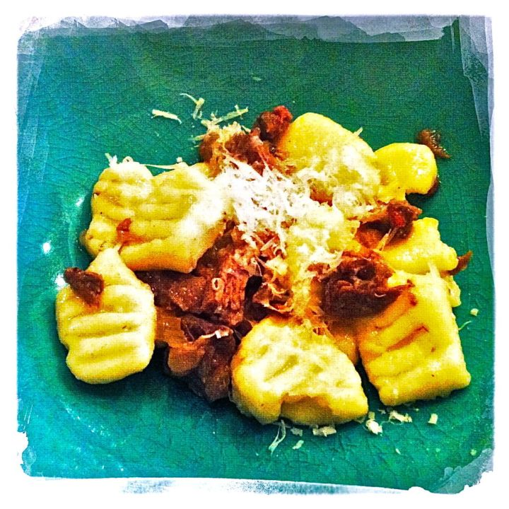 gnocchi ossenstaart saus stoofschotel recept miss foodie