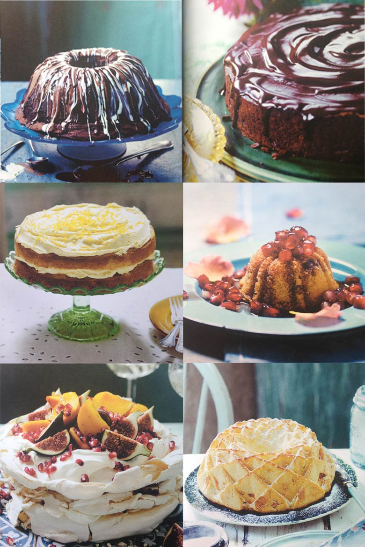 taarten kaneel en kardemom foodiemoods
