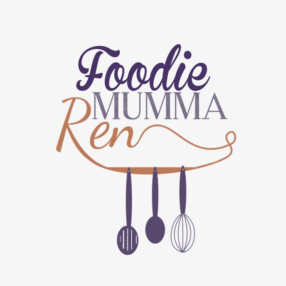 FoodieMummaRenLogo