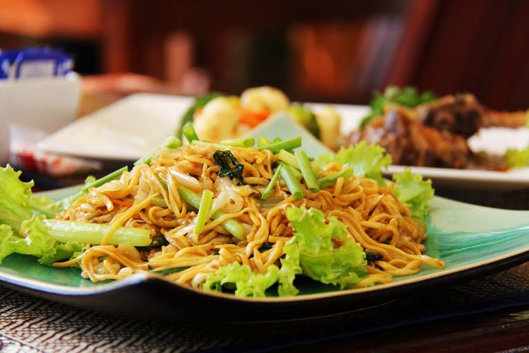 best zoodle recipe