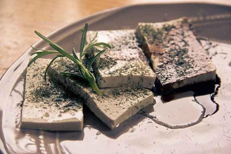 is tofu healthy