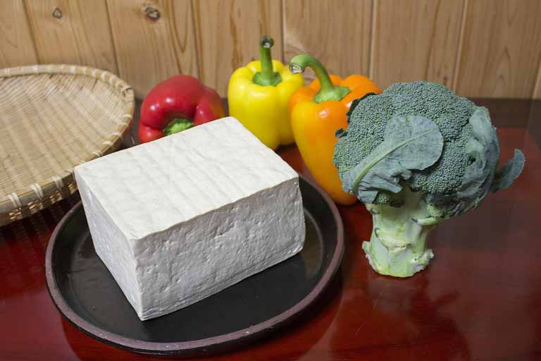 is tofu vegan - how much tofu is safe